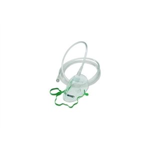 Adult Oxygen Masks With Tubing